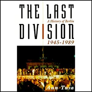 The Last Division Audiobook