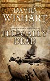 Illegally Dead (Marcus Corvinus Book 12)