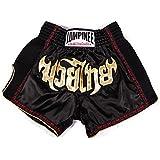 Lumpinee Retro Muay Shorts, Thai-Kampf/Kickboxen