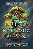 #5: 9 From the Nine Worlds (Magnus Chase and the Gods of Asgard)
