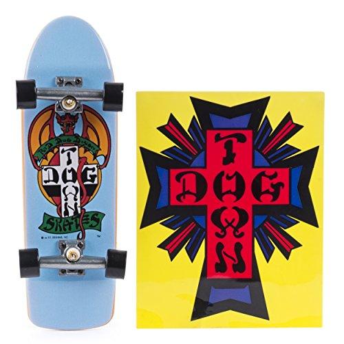 (Tech Deck - Classic Series - Dogtown - Blue)