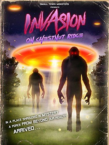 (Invasion on Chestnut Ridge)