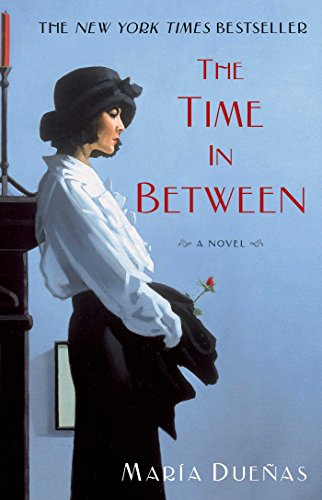 The Time In Between: A Novel - Blue Price Chanel