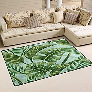 51bUivxhhQL._SS300_ Palm Tree Area Rugs and Palm Tree Runners