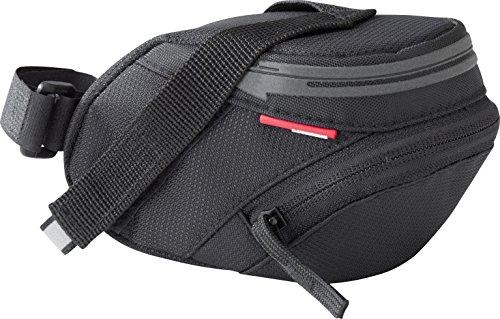 Diamondback Dbs 50Ci Bicycle Saddle Bag, Small, Black ()