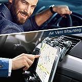 Randconcept 3-in-1 Tablet Holder Car Air Vent Mount