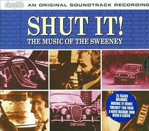 Shut It! Music of the Sweeney