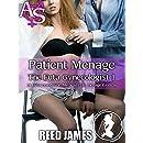 Patient Menage (The Futa Gynecologist 1): (A Futa-on-Female, Medical Play, Menage Erotica)