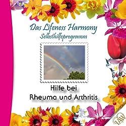 Hilfe bei Rheuma und Arthritis (Lifeness Harmony)