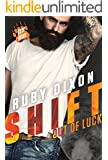 Shift Out of Luck (Bear Bites Book 1)