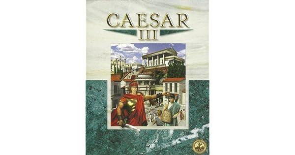 Amazon com: Caesar III [Download]: Video Games