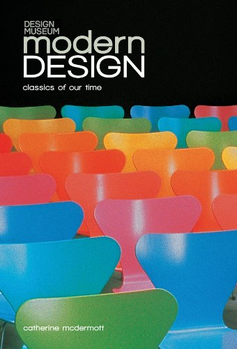 Modern Design: Classics of Our Time