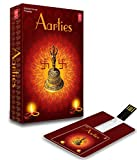 Aarties and Mantras Music Card (USB) 4GB Hindi Religious Songs