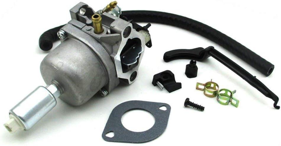 Fuel System High Performance Carburetor Carb For Briggs & Stratton ...