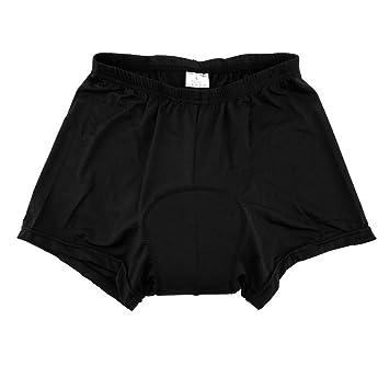 Luz Suave cómoda Mujer/Mujer Bicicleta Ciclismo Ropa Interior de la Bicicleta Gel 3D Acolchado Pantalones Cortos Pantalones Cortos: Amazon.es: Deportes y ...