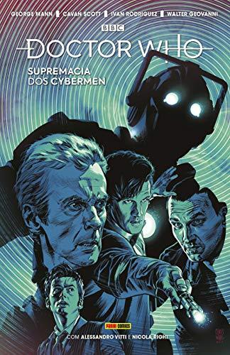 Doctor Who: Supremacia Dos Cybermen