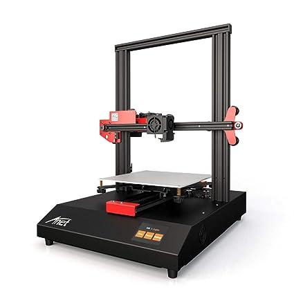 Leslaur Impresora 3D Anet ET4 Estructura de estructura ...