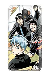 Cute High Quality Galaxy Note 3 Kuroko No Basuke Case