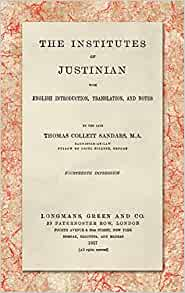 what was the code of justinian why was it important