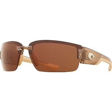 aa34fd25513 Amazon.com  Costa Del Mar Sunglasses - Rockport- Plastic   Frame ...