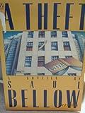 A Theft, Saul Bellow, 0140119698