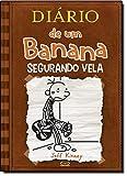 capa de Diário de Um Banana 7. Segurando Vela