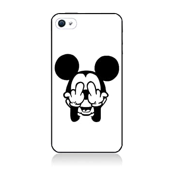 Coque Personnalisable Coque Pour Iphone 6 6s Mickey Disney