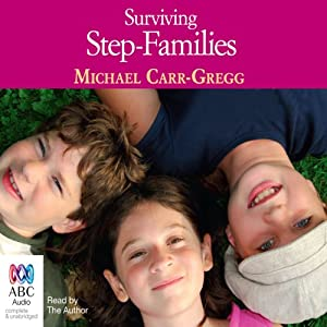 Surviving Step-Families Audiobook