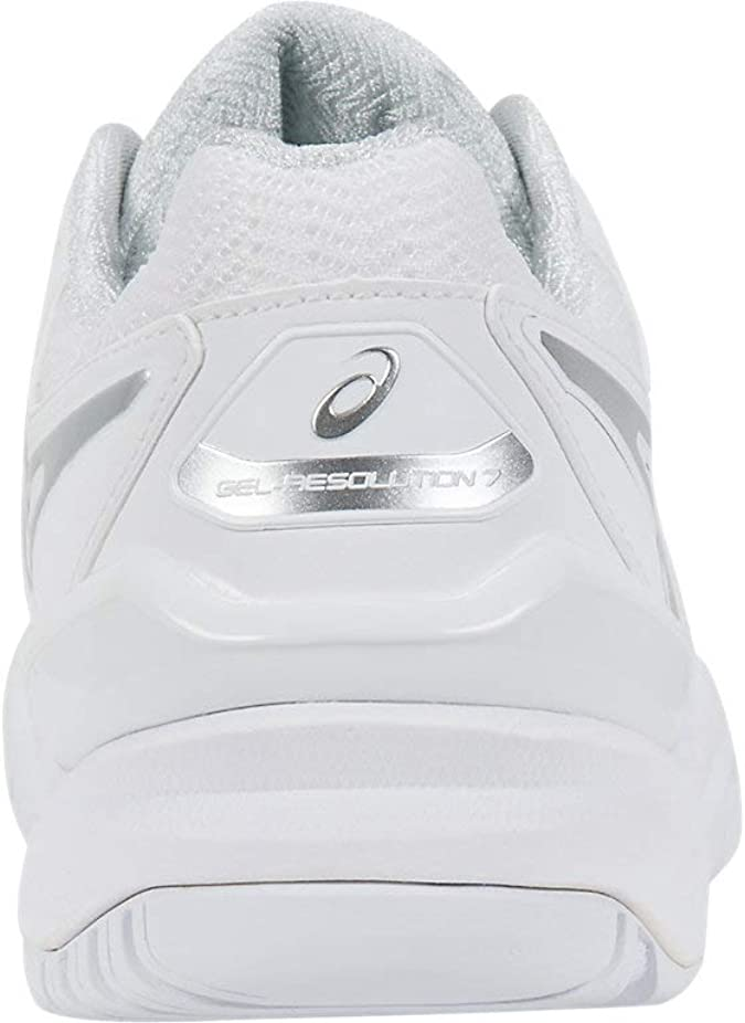 ASICS Womens Gel-Resolution 7 Tennis Shoe