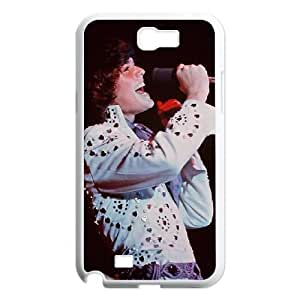 Donny Osmond Samsung Galaxy N2 7100 Cell Phone Case White TPU Phone Case SV_116183