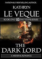 The Dark Lord (The Titans Book 1) (English Edition)