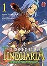 Chroniques de Tindharia - La belle au chant dormant  par Fujimura