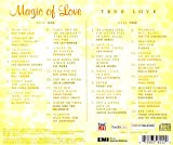 Magic of Love-True Love