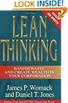 Lean Thinking, Second Edition: Banish...