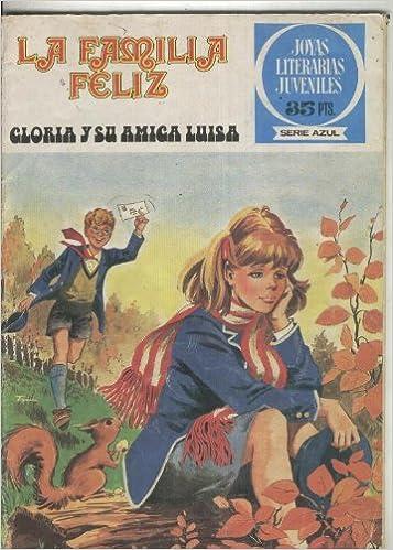 Amazon.com: Joyas Literarias Juveniles serie azul numero 53 ...