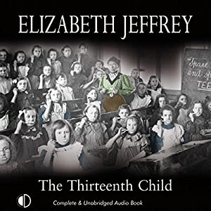 The Thirteenth Child Audiobook