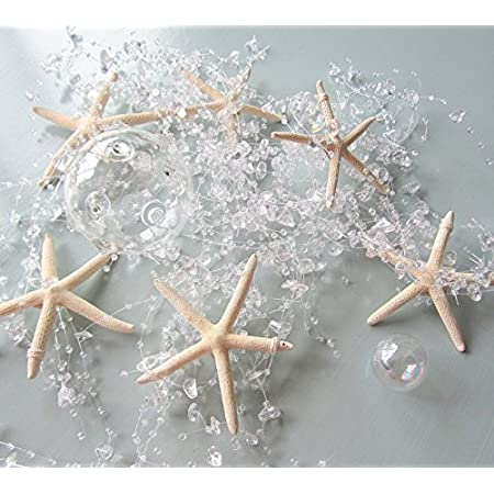 51bUrswdRPL._SS450_ Beachy Starfish and Seashell Garlands