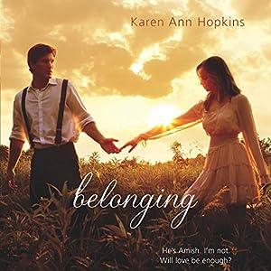 Belonging Audiobook