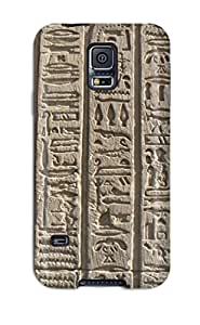 Premium Galaxy S5 Case Protective Skin High Quality For Egyptian