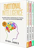 Emotional Intelligence: 3 Manuscripts - Emotional Intelligence Definitive Guide, Mastery, Complete Step by Step Guide (Social Engineering, Leadership, ... (Emotional Intelligence Series Book 4)