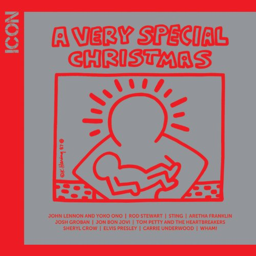 various artists a very special christmas amazoncom music