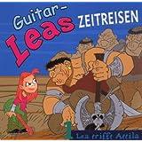 Lea Trifft Attila