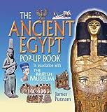 The Ancient Egypt Pop-Up, James Putnam, 0789320401
