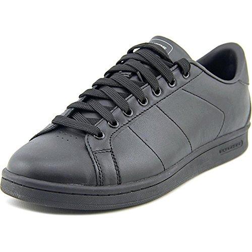 Skechers Omne Hombre Piel Zapatillas