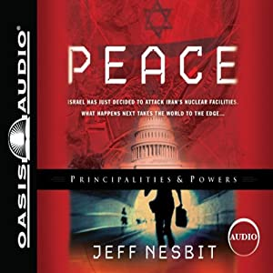 Peace Audiobook