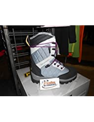 Klim Aurora GTX Boot 5 Black