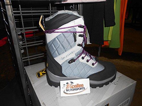 Klim Aurora Gtx Boot 5 Nero