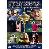 Ryder Cup 2012 - Miracle at Medinah: The Incredible Behind the Scenes Story [Non USA PAL Format]