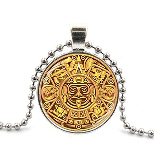 Egyptian Silver Pendant Lights - 8