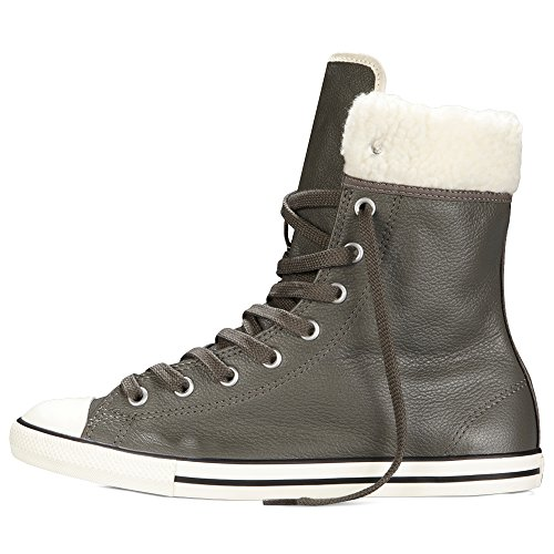 Converse CT Dainty XHi Charcoal Mens Trainers